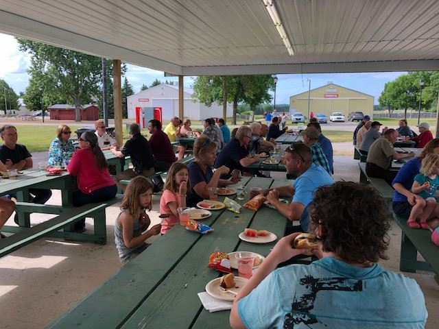 2019 Volunteer Picnic