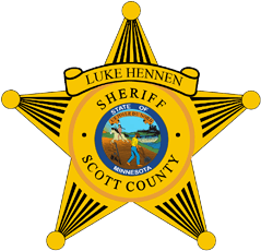 Luke Hennen - Sheriff Scott County
