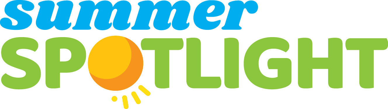 Summer Spotlight Summer Reading Program