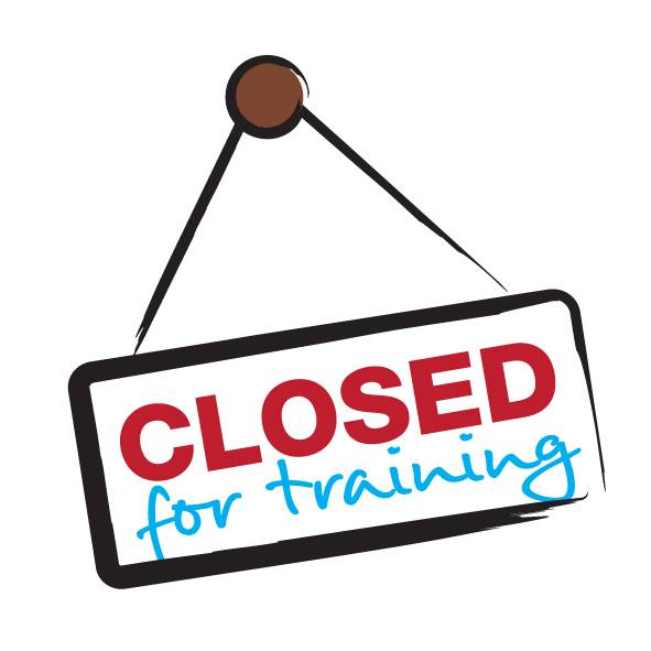 Closed-training-Icon